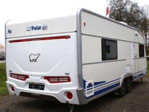 Polarvagn | Min Polarvagn | Polarpriset.se
